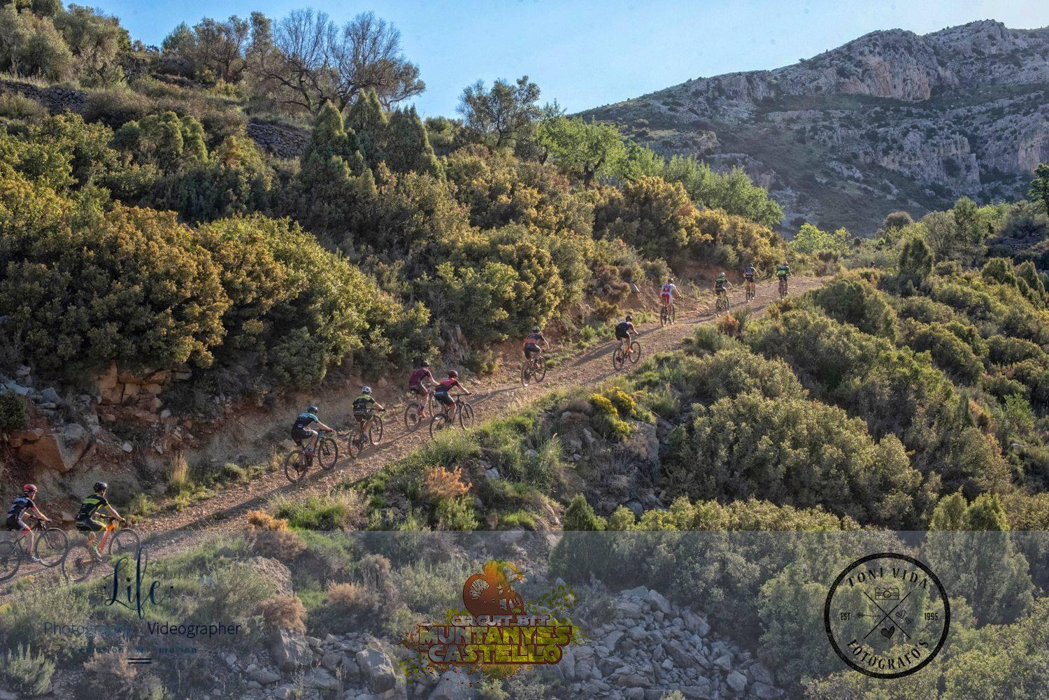 VII Marxa Btt Els Rosildos – La Serra 2018